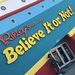 Foto de Ripley's Believe It Or Not