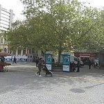 صورة فوتوغرافية لـ Konak Square