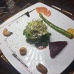 Tentaciones Restaurant照片