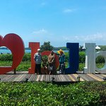 Foto BeeJay Bakau Resort Restaurant