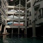 Holiday Villa Nataya Sihanoukville – fénykép