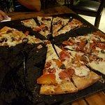 Foto van O Caminho da Pizza