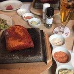 Foto de Corner Steakhouse
