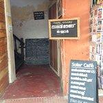 Foto de Solar Cafe