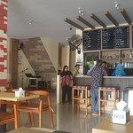 Gem Food & Coffee