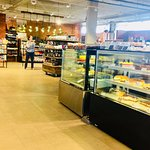 Foto de Jackson's Real Food Market