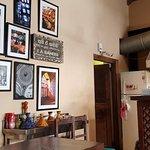 Chambers Restaurant Foto
