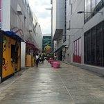 Photo of Siam Square