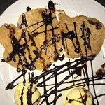 ¡¡TORRIJAS DE CALABAZA CON SIROPE DE CHOCOLATE!! ¡Las Mejores!  ~Comidas caseras del mercado~  ⭐