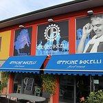 Photo of Officine Bocelli Food Court