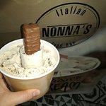 Photo de Nonna's Italian Food Bar