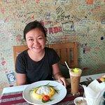 Photo de Weather Spoon's Bagan Restaurant and Bar