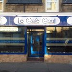Le Cafe Coull