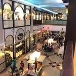 ภาพถ่ายของ Sunway Pyramid Shopping Mall