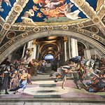 Raphael Rooms' Brilliance and Clarity