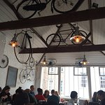 Photo of The Handle Bar Cafe and Kitchen