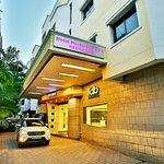 Nachiappa Park Hotel