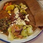 Φωτογραφία: Axum Restaurant