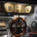 """Famous """"Ohio"""" artefacts"""
