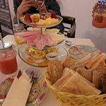 Photo of Azahar Bakery Cafe & Shisha Lounge