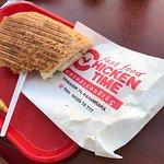 Φωτογραφία: Chicken Time Fast Food