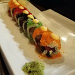 Great Sushi and Drink options at Jia!