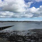 Malahide Beach ภาพถ่าย