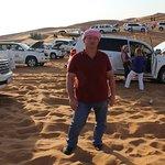 Foto de Dubai Desert Conservation Reserve