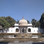 Garden of the Maidens (Sahelion Ki Bari)