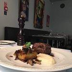 Neiburgs Restaurant Foto