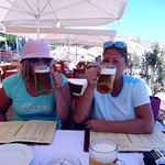 čepované pivo