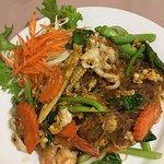 Ying Restaurant Foto