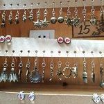 Beautiful keychains
