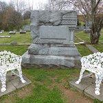 Jacks Grave