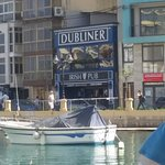 Photo of The Dubliner