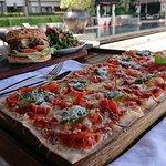 Foto de Abaca Restaurant