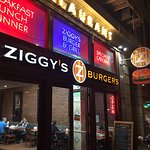 Ziggy's Burgers Photo