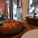 Beso Restaurant Bistro – fénykép
