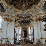صورة فوتوغرافية لـ Kloster Wiblingen