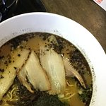Foto de Dosukoi Ramen in Fremantle