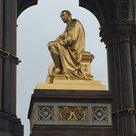 Photo of Albert Memorial