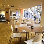 Billede af Windjammers Restaurant @ Novotel Northbeach