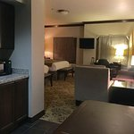 Hawthorn Suites by Wyndham Lubbock Picture