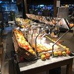 Fruit counter