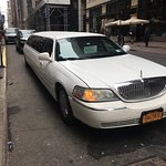 Photo of NYC Rich Limo