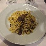 Φωτογραφία: Osteria del Grano - Firenze
