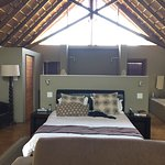 Black Rhino Game Lodge Foto