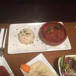 Gustum Bar & Restaurant