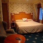 Arbutus Hotel Photo