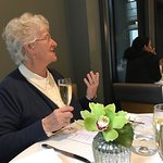 Wonderful 85th birthday lunch for my Mum. Outstanding service & attention to detail. The egg Ben